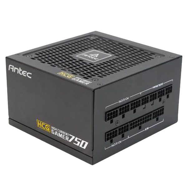 ANTEC High Current Gamer 750W Gold Modular PSU