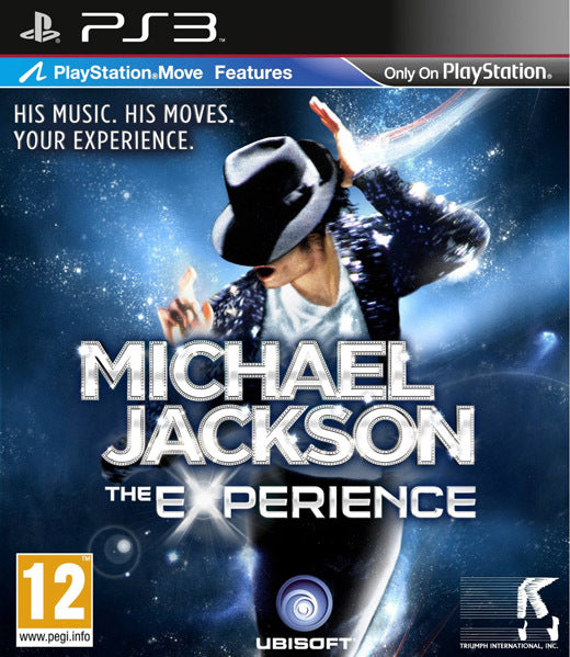 ESSENTIALS PS3: MICHAEL JACKSON THE EXPERIENCE