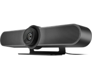 Logitech MeetUp Video Conference Camera for Huddle Rooms, Retail Box , 1 year Limited warranty