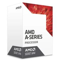AMD A6-Series APU A6-7470K with Radeon R5 Graphics
