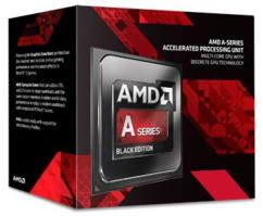 AMD A8-Series APU A8-7650K with Radeon R7 Graphics and Near Silent Thermal Solution