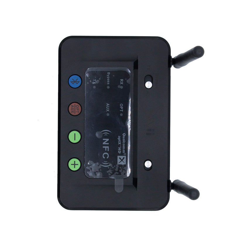 Zoweetek Bluetooth Audio Transceiver