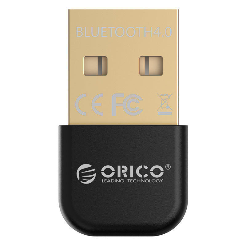 Orico USB Bluetooth 4.0 Adapter Black