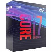 Intel Core i7 9700K 9th Gen 3.60GHz LGA1151 Coffee Lake Processor - 12 MB SmartCache,Intel® UHD Graphics 630, Graphics Base Frequency 350 MHz, Graphics Max Dynamic Frequency 1.20 GHz, Retail Box , 3 year Limited Warranty