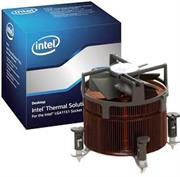 Intel Thermal Solution TS15A LGA1151 CPU Cooler, Retail Box , 1 year Limited Warranty