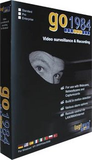 Intellinet Video surveillance and recording