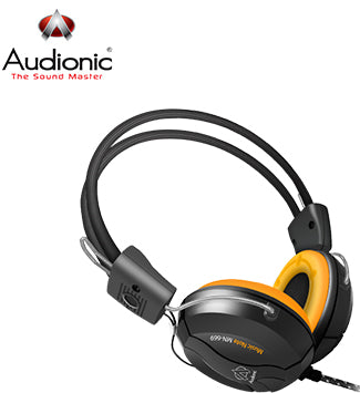 Audionic MusicNote MN669 Wired Ultra Soft On