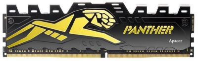 Apacer 8GB DDR4 2400Mhz Black Panther 288 Pin