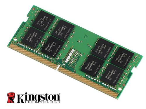 Kingston 4GB DDR4 2400Mhz SODIMM Memory