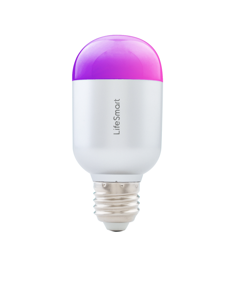 Lifesmart BLEND RGB LED Light Bulb Edison Screw 27mm|220V - White