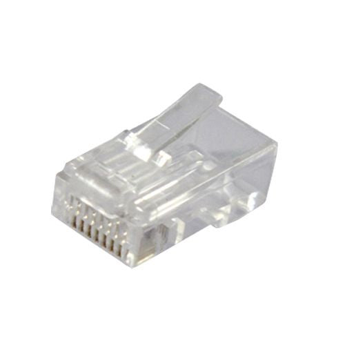 OEM RJ45 Network Connector 10 Pack