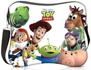 "Disney 10"" Toy Story Laptop Bag , Retail Packaged ,"
