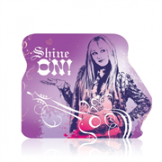 Disney Hanna Montana Pad , Retail Packaged ,