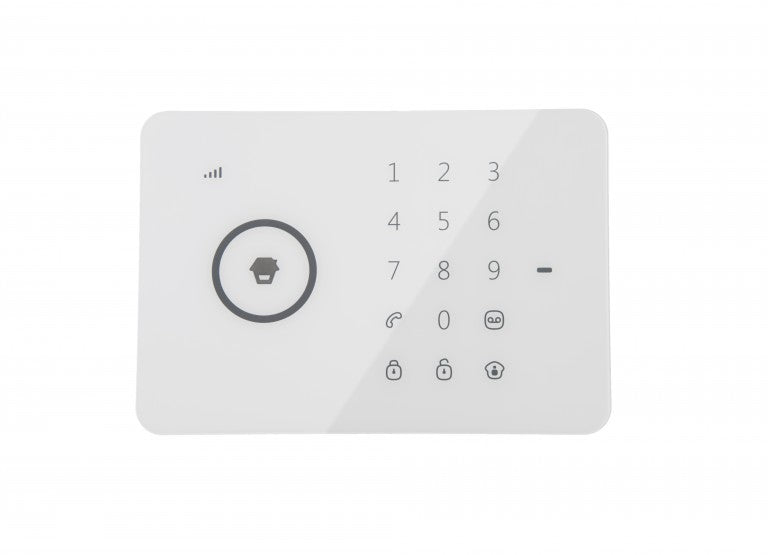 Chuango GSM/SMS RFID Touch Alarm System