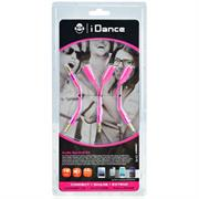 iDance Connect-C3 Audio Survival Kit - Pink, Retail Box , 1 year Limited Warranty