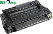 Inkpower Generic Replacement Toner Cartridge for HP 51A --Page Yield: 5000 pages with 5% coverage for HP LaserJet P3005, M3035, and M3027 MFP series printers – Black , Retail Box