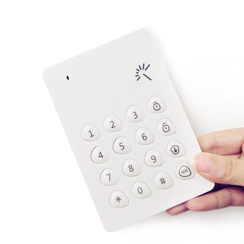 Chuango Wireless RFID Keypad
