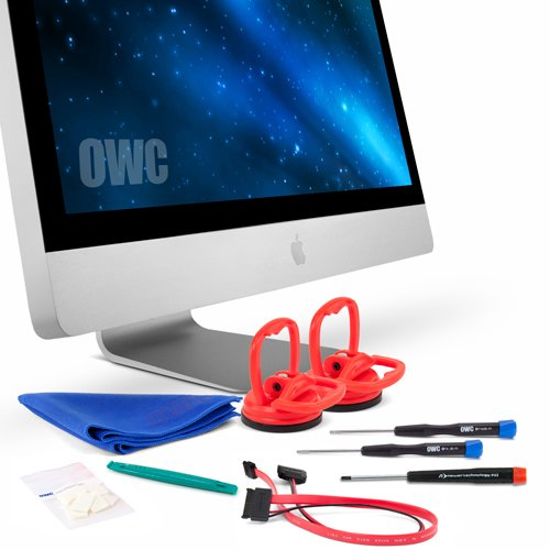 OWC 27 2011 iMac SSD DIY Kit with Tools