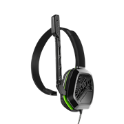 PDP Afterglow LvL 1 Chat Gaming Headset For Xbox One, Retail Box,1 Year Limited Warranty