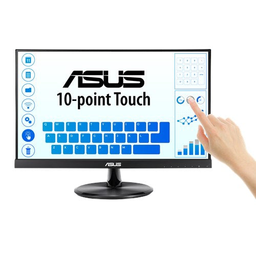 "Asus VT229H 21.5"" 10-point touch led"