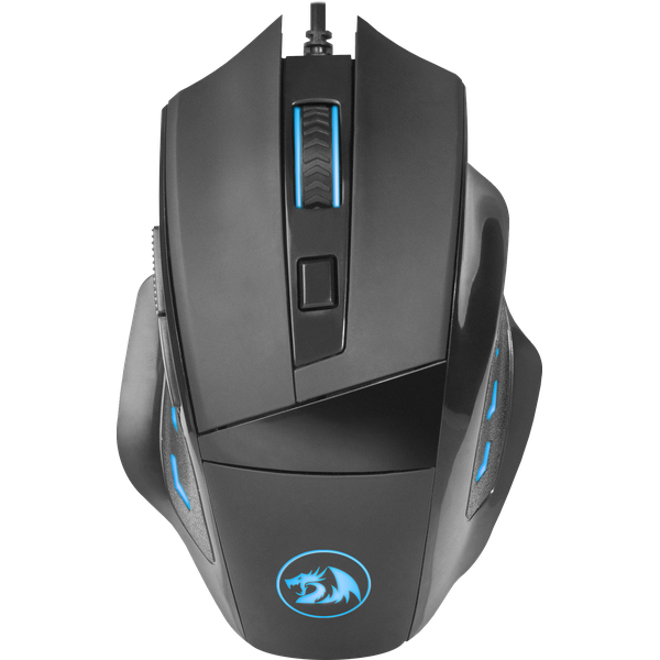 Redragon PHASER 3200DPI Gaming Mouse