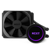 NZXT KRAKEN M22 (120MM) LIQUID COOLER, Retail Box , 1 year Limited Warranty