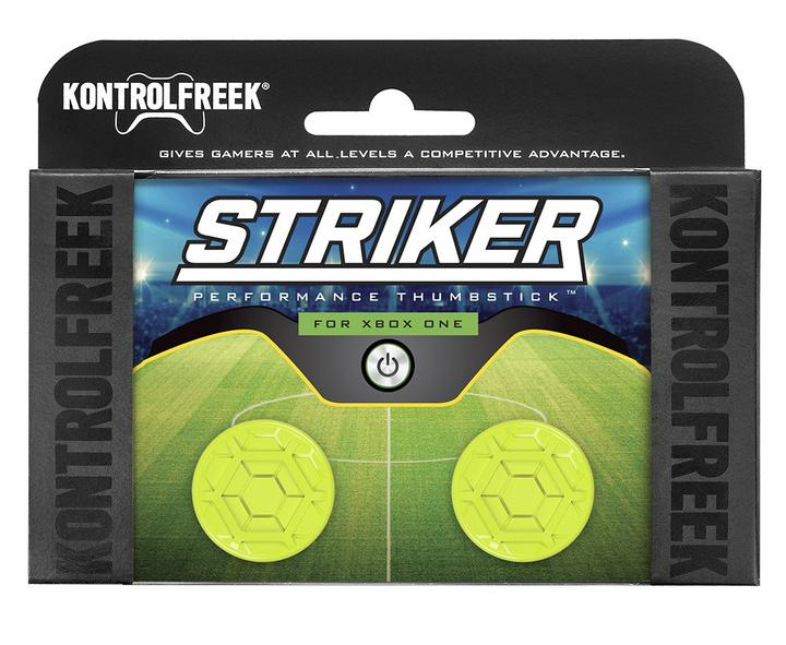 KONTROLFREEK THUMBSTICKS - STRIKER - (XBOXONE)