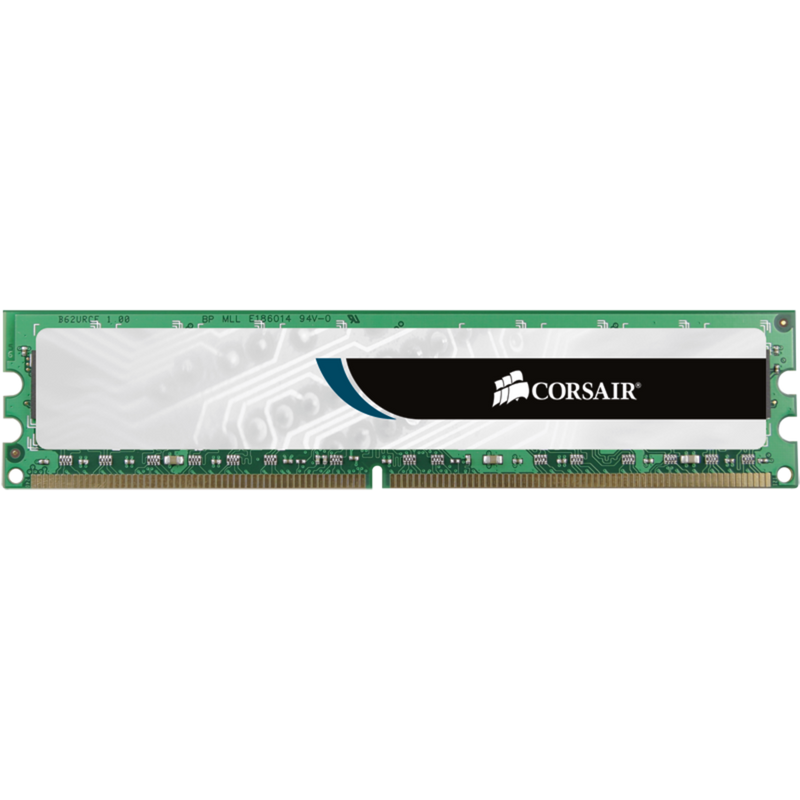 CORSAIR — 2GB DDR3 Memory