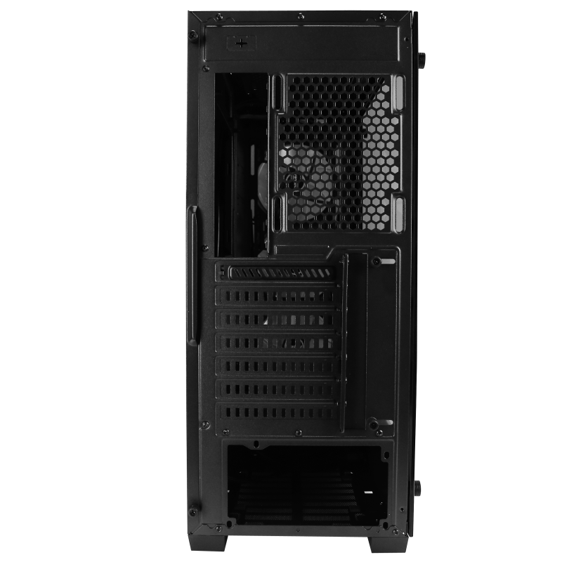 Antec DF 500 RGB Window (GPU 380mm) ATX| Micro ATX|ITX Gaming Chassis Black