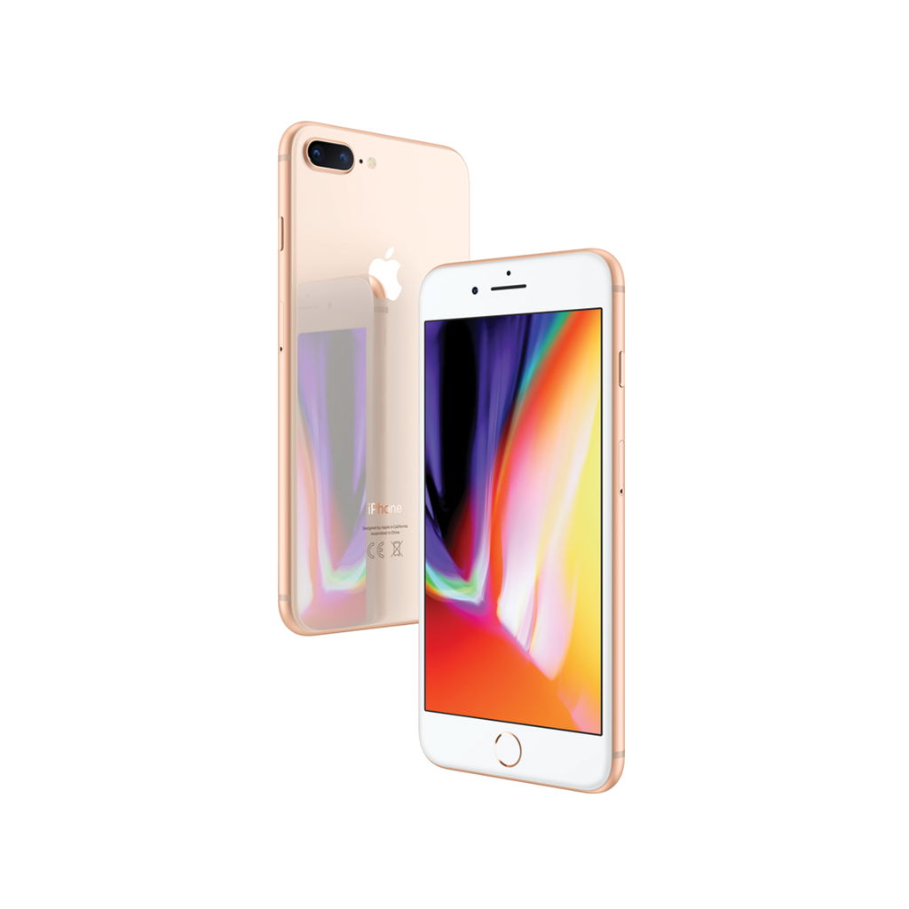 iPhone 8 Plus 256GB - Gold