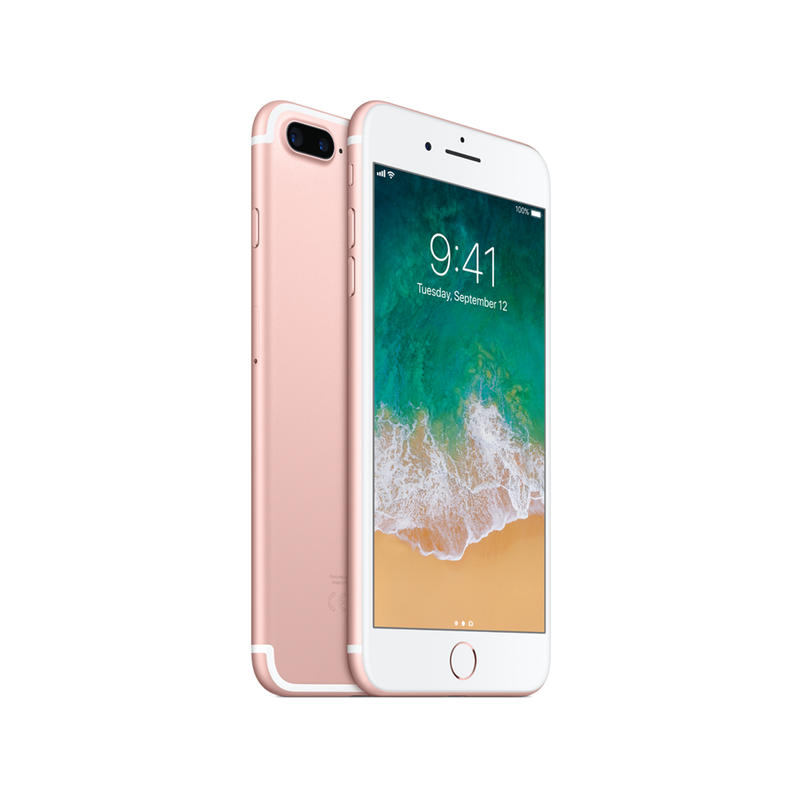iPhone 7 Plus 32GB - Rose Gold