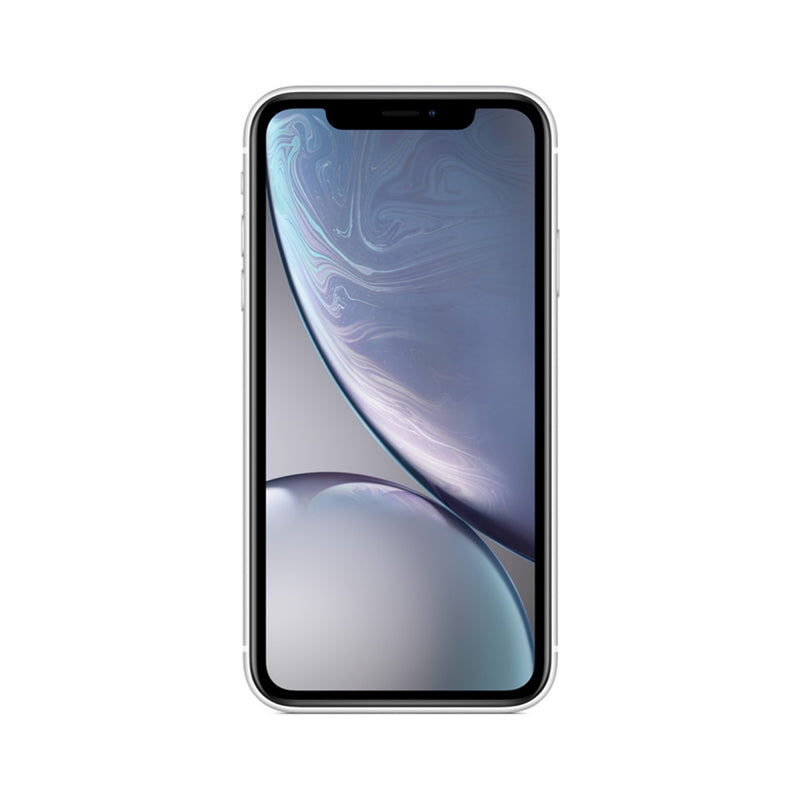 iPhone XR 256GB - White