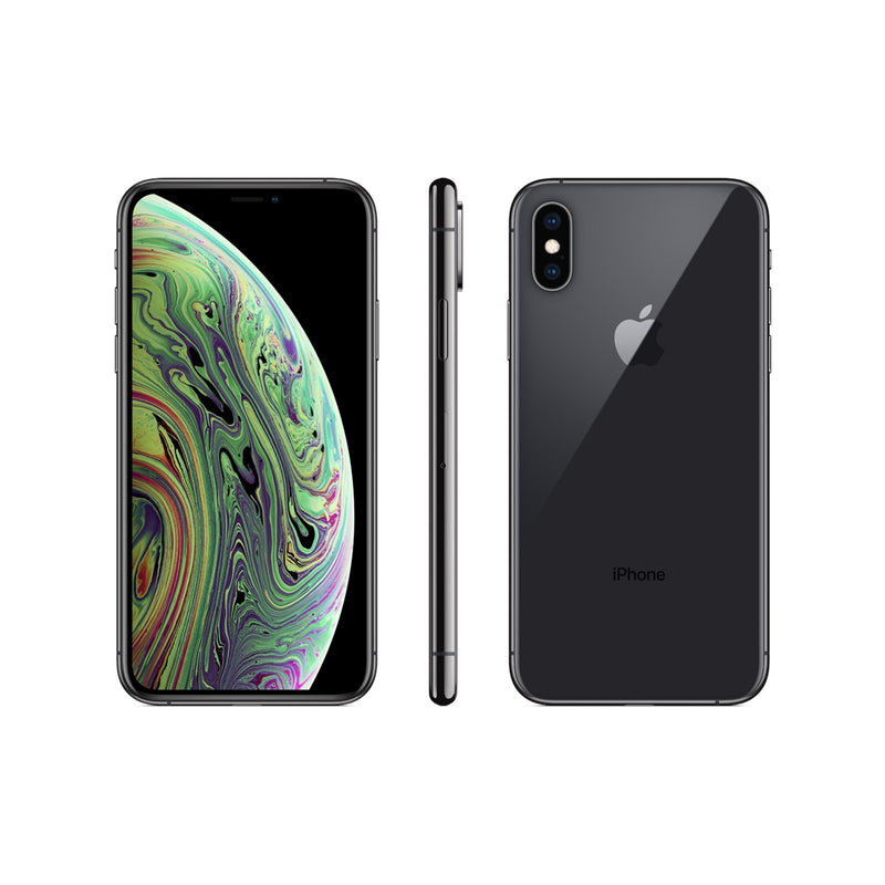 iPhone Xs 256GB - Space Grey