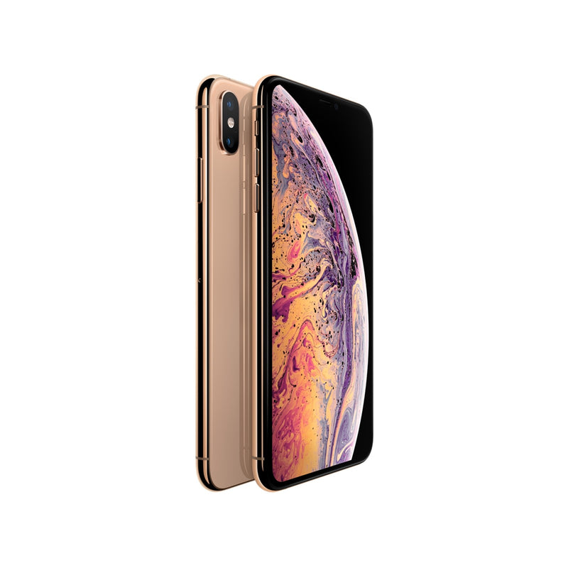 iPhone Xs Max 64GB - Gold