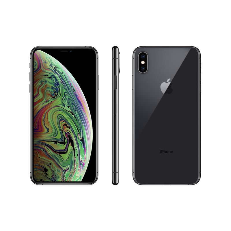 iPhone Xs Max 64GB - Space Grey