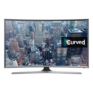 Samsung ua48j6300 48 inch Curved smart TV