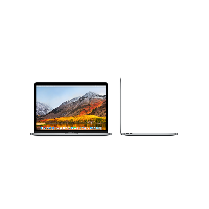 13-inch MacBook Pro 2.3GHz dual-core i5 128GB - Space Grey