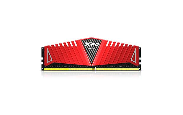 Adata XPG z1 DDR4-2133 Memory - 4Gb x 2 kit