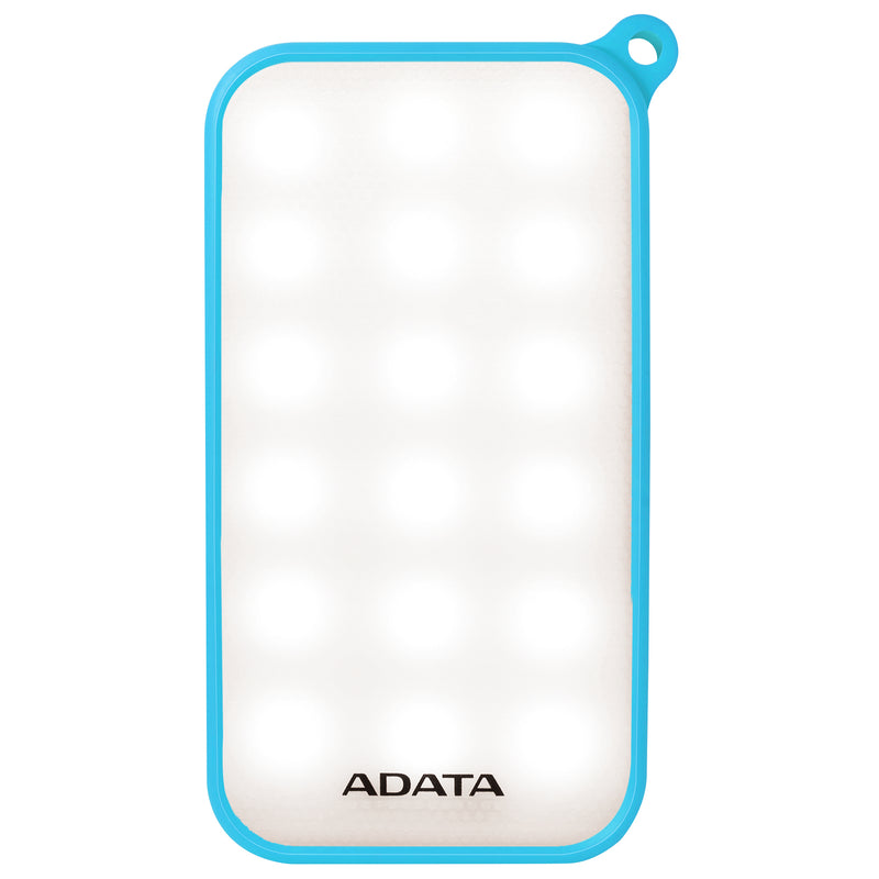 Adata D8000 Powerbank & Flashlight