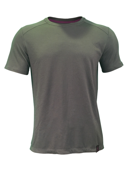 Short Sleeve Merino Tee - RUX USA