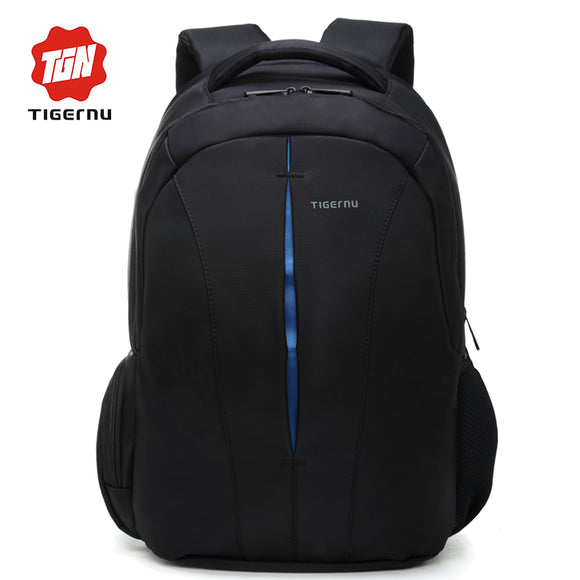 2018 Tigernu Brand waterproof 15.6inch laptop backpack men backpacks for teenage girls travel backpack bag women male