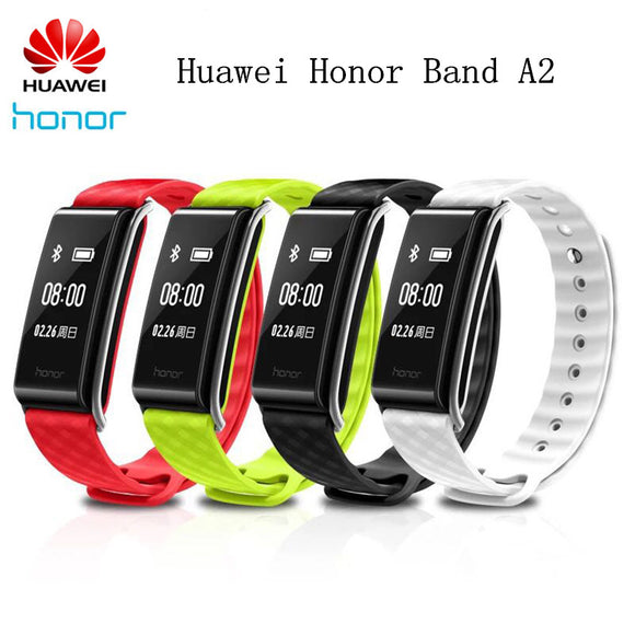 Huawei Honor Color Band A2 Smart Wristband 0.96