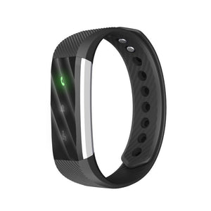Bluetooth Smart Wrist Sport Fitness Activity Tracker Pedometer Watch