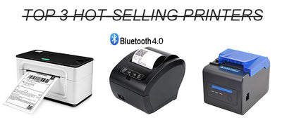The Best Buy Top 3 Hot-Selling Printers
