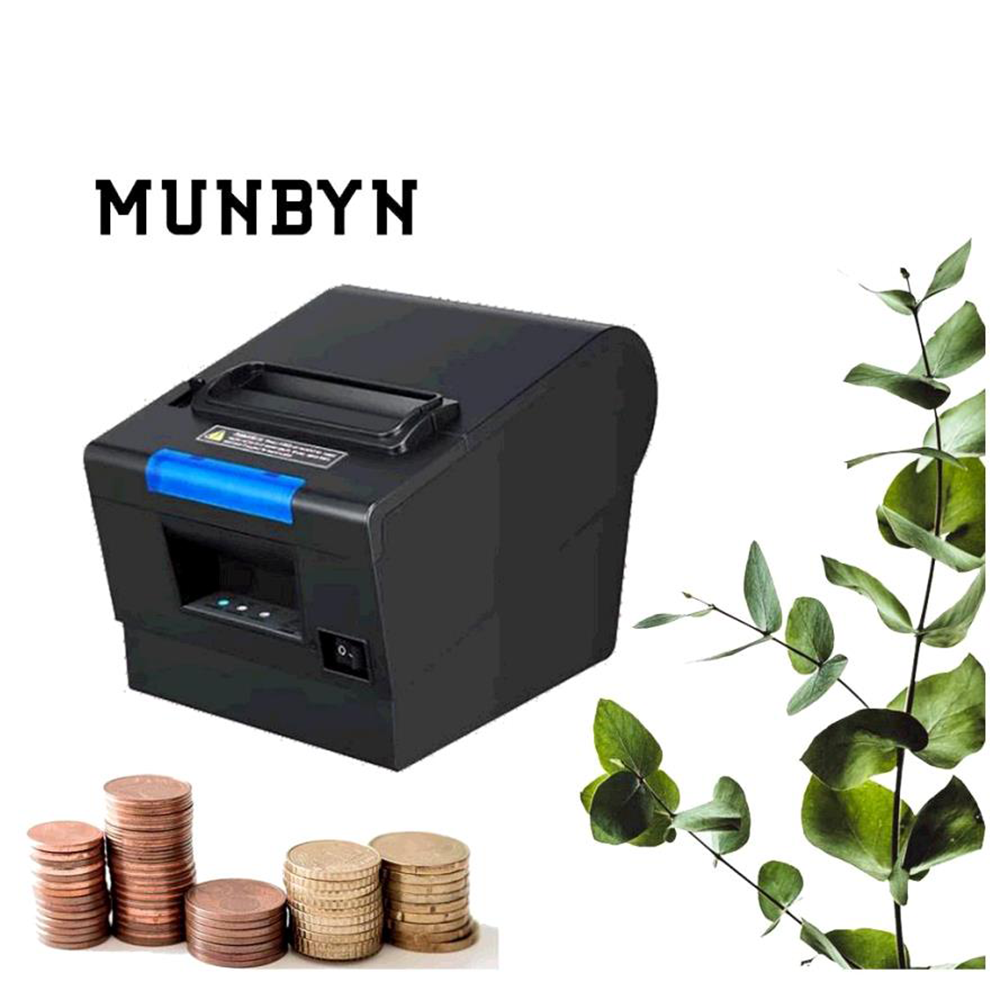 Thermal Printers-MUNBYN