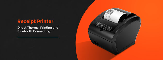 Receipt Thermal Printer - MUNBYN