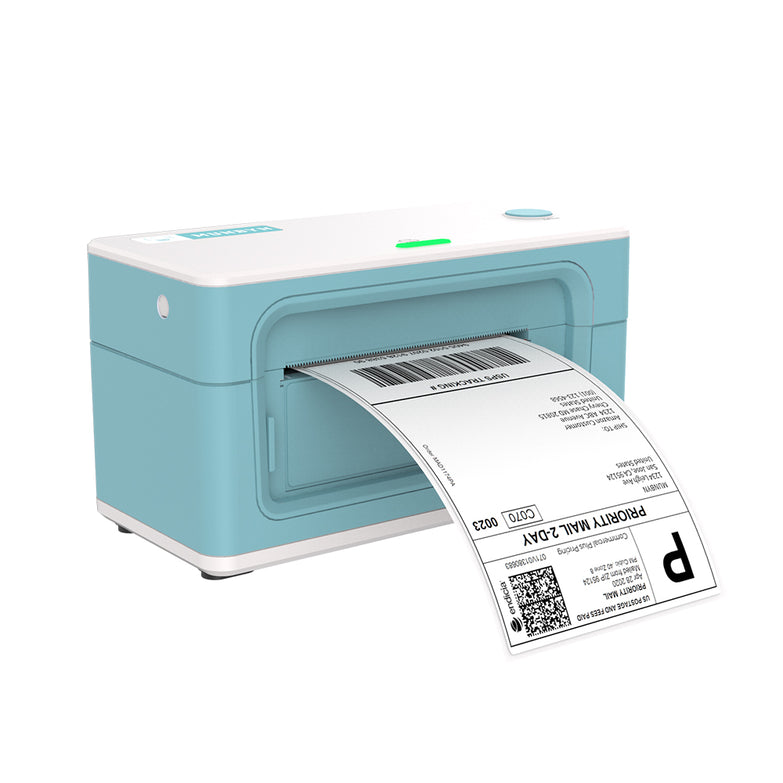 Best 4x6 Shipping Label Printer for Mac -Munbyn