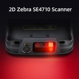 IPDA056 Android 8.1 UHF RFID Android 2D Barcode Scanner