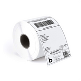 4x6 Thermal Direct Roll Shipping Label | MUNBYN