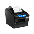 ITPP068 80mm Thermal Receipt POS Printer Auto Cutter USB LAN Port - munbyn